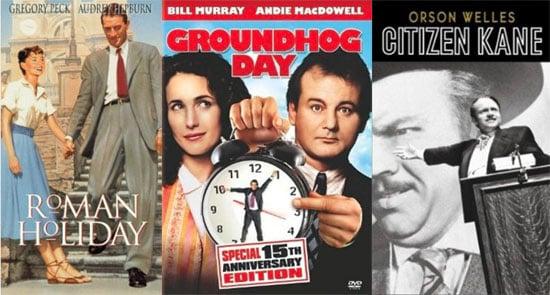 100 Movies to See Before You Die