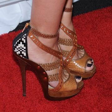 Guess the Celebrity Shoe Designer