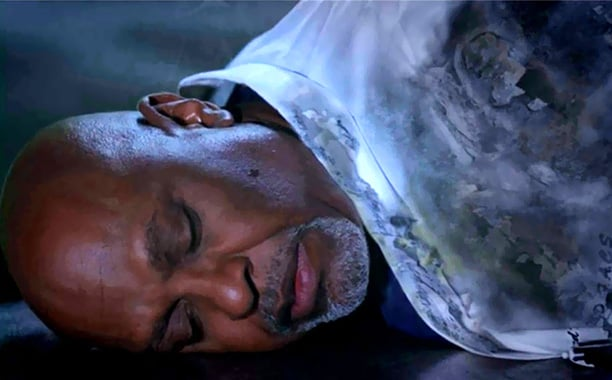 Strong, Distressing Pain: Season 9