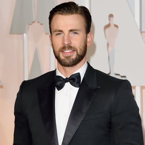Chris Evans and Lily Collins Are Reportedly Dating