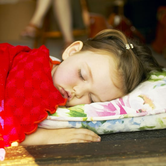 Tips For Preschool Nap Time