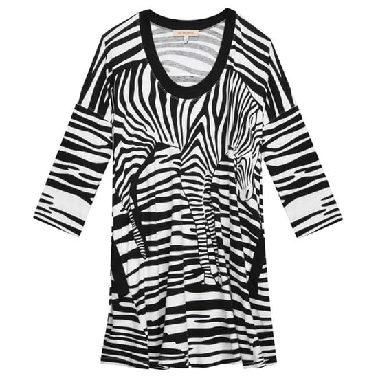 Zebra Dress by See by Chloe: Love it or Hate it?