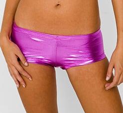 American Apparel Lamé Fuchsia Hot Short: Love It or Hate It?