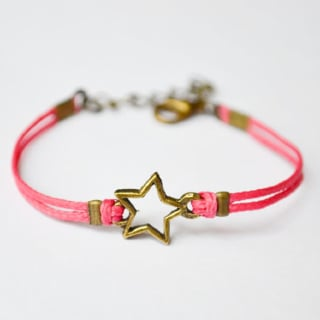 Delicate Jewelry For Little Girls