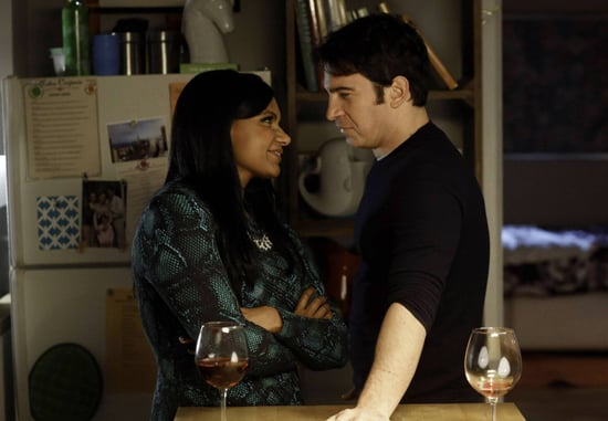 Mindy and Danny's Relationship Looks Promising in New Pictures!