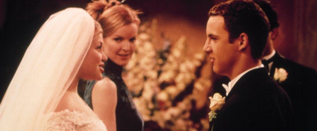 16 Things Only Couples Who Got Married in Their 20s Can Relate To