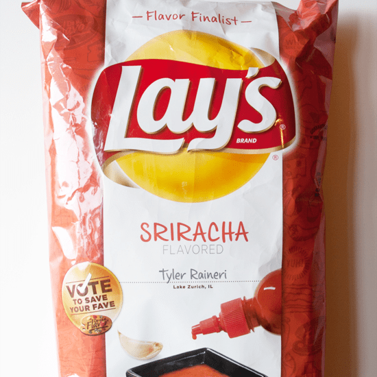 Best New Food Products 2013