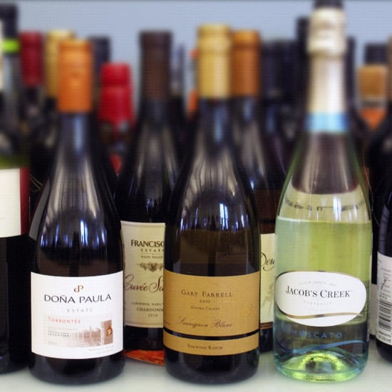 Best Wines For July