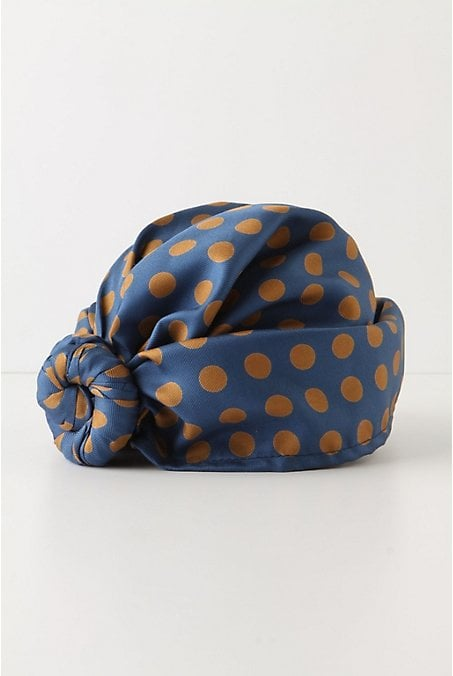 Anthropologie Soothsayer Turban ($178)