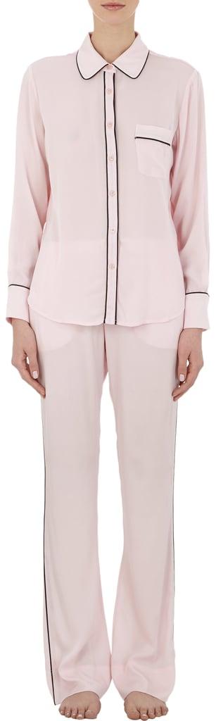 Piamita Pajama Top