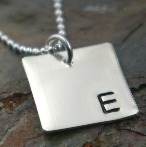 E Is For Eternal
