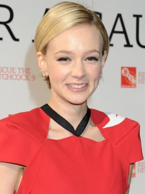 Carey Mulligan | POPSUGAR Celebrity