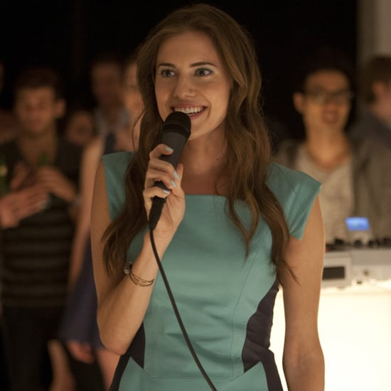 Allison Williams Will Star in Peter Pan Live