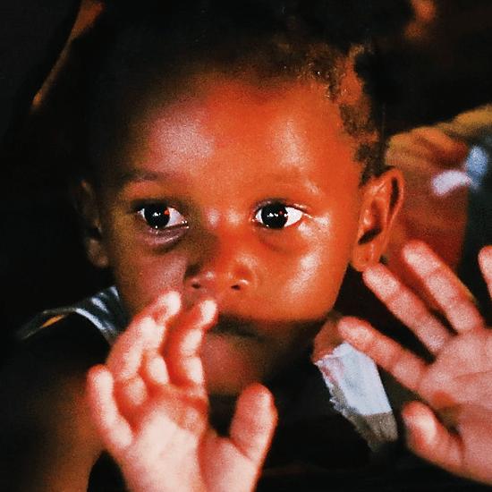Helping Kids in Ferguson, MO
