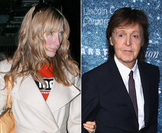 Heather Mills: Ex Paul McCartney Has to Do Songs With Kanye West, Rihanna Because He's No Longer Relevant