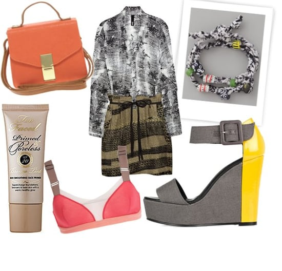 Fashionologie Editors Spring Picks