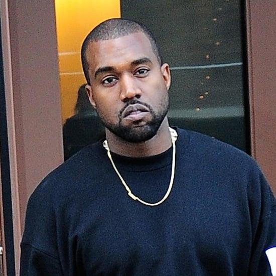 Kanye West Under Investigation For Assault