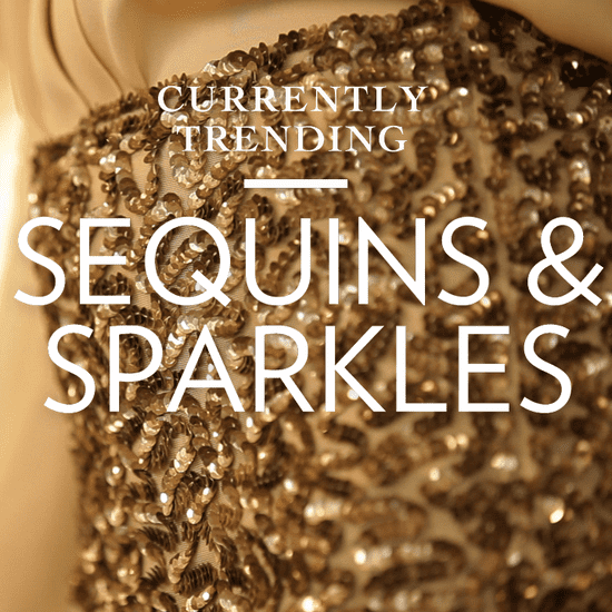3 Playful Ways to Wear Sparkles For The Holidays!