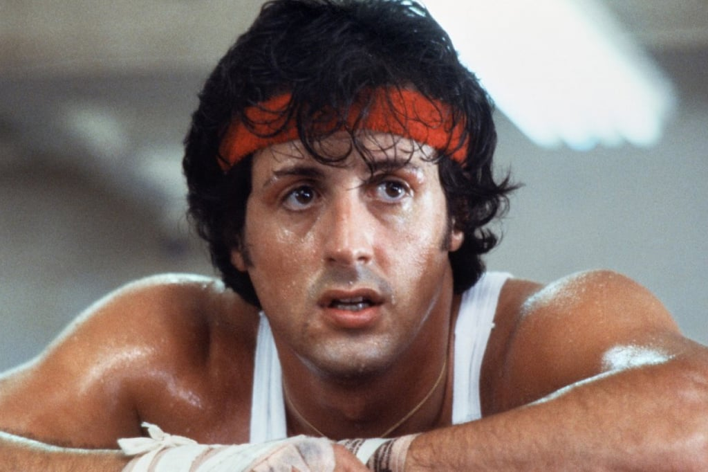 The Entire Rocky Series