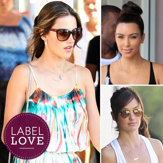 See Which Celebrities Are Loving Emerson Ryder's Polished Accessories!