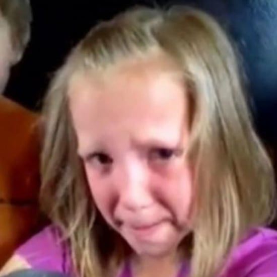 Viral Video of Girl Being Bullied