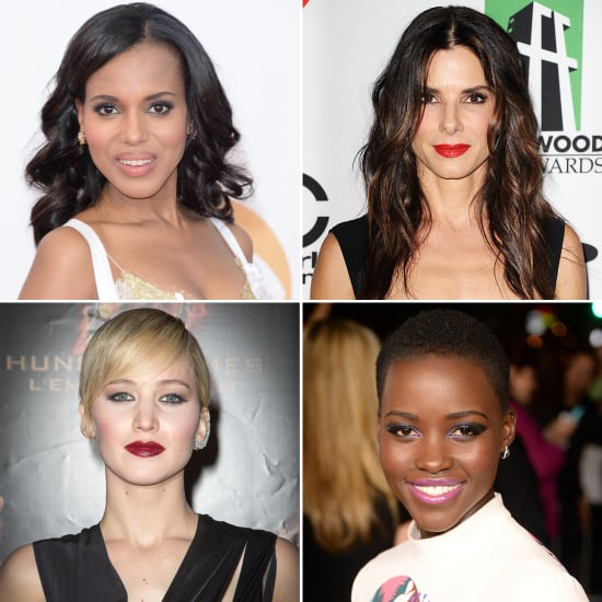 Golden Globes 2014 Nominations | Celebrity Hair and Makeup