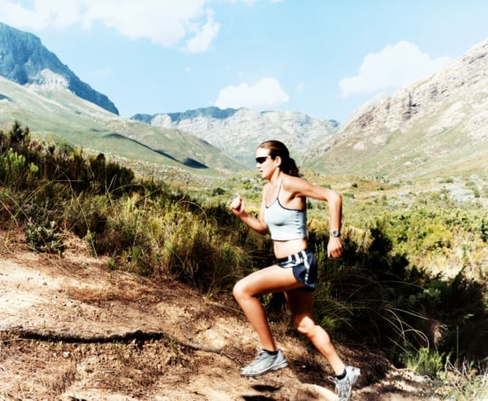 Fit Tip: Increase Your Speed in Just 10 Seconds