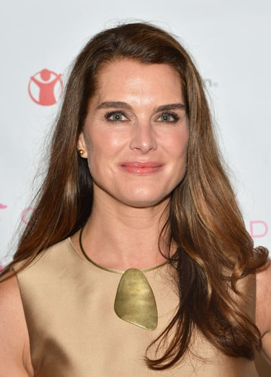The Key to Brooke Shields's Brows Is Coming to Your MAC Counter