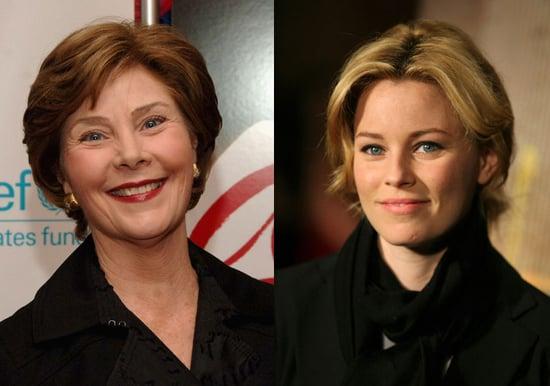 Elizabeth Banks to Play Laura Bush in Oliver Stone Movie