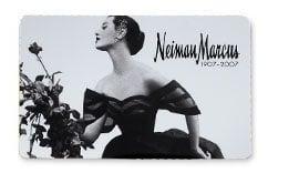 Bella Bargain: $25 Gift Card at Neiman Marcus