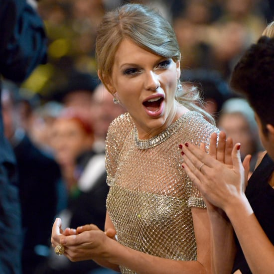 GIFs From the Grammys 2014