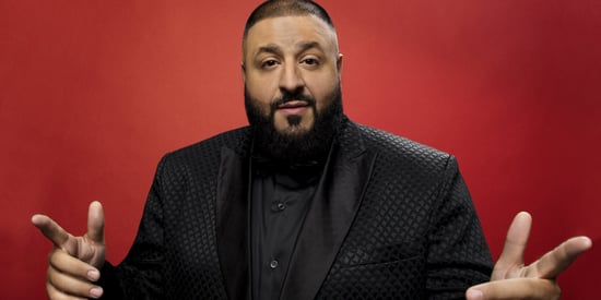 Here's The Most Major Key That DJ Khaled Learned From His Dad