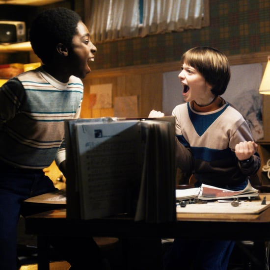 Dungeons & Dragons Theory About Stranger Things