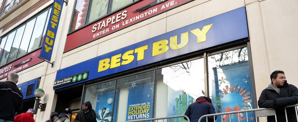 Best Buy's Black Friday Gadget Deals Have Arrived