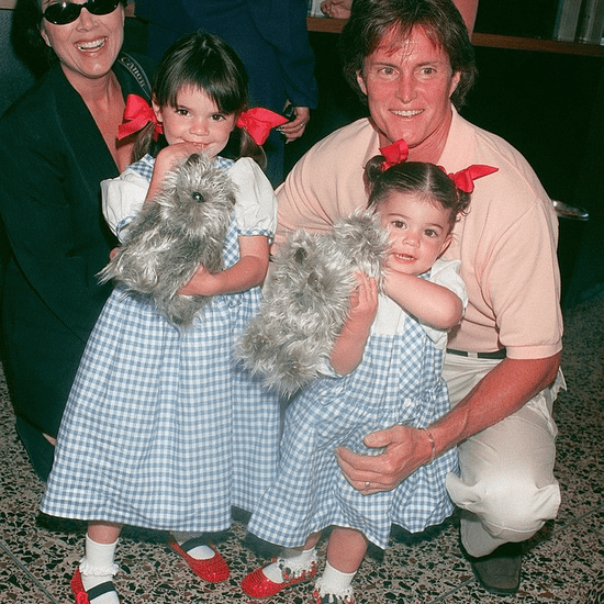 Kendall and Kylie Jenner Honour Caitlyn With Beautiful Father's Day Messages