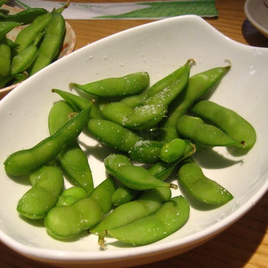 Nutritional Comparison of Edamame, Soy Milk, Tofu, and Tempeh