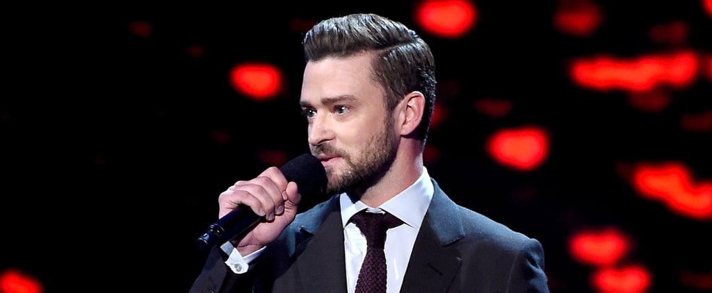 Leave It to Justin Timberlake to Bring Sexy Back at the ESPYs