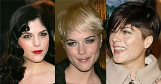 How Many Times Have You Changed Your Look During Your Lifetime?