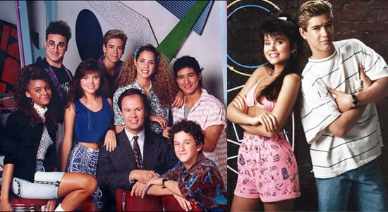 Saved by the Bell-Inspired Outfits