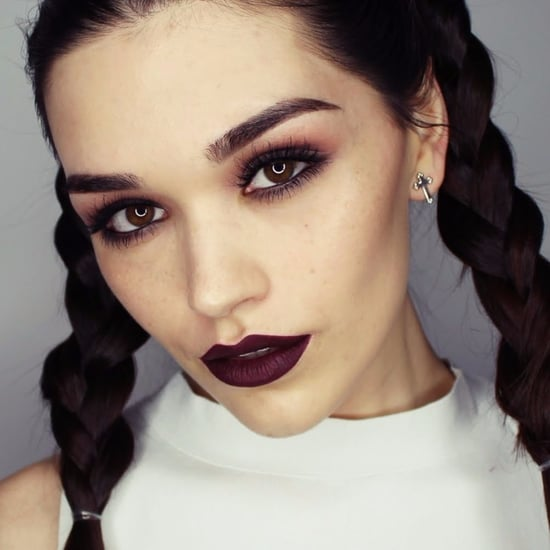 Grunge Makeup Tutorials