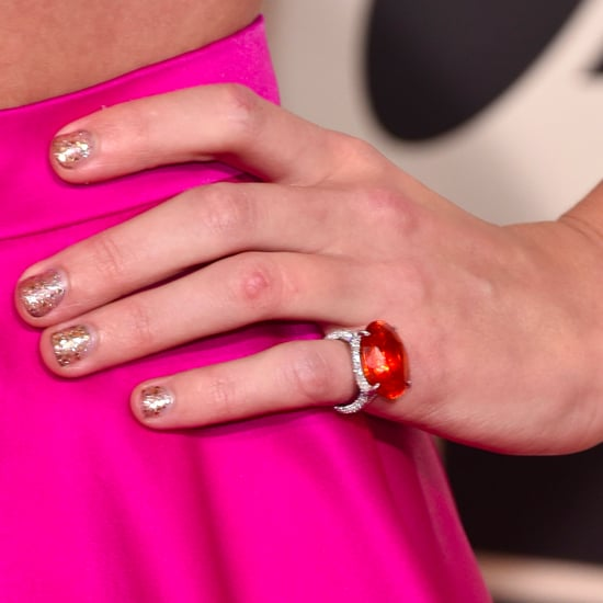 Grammys Red Carpet Jewellery and Accessories 2016