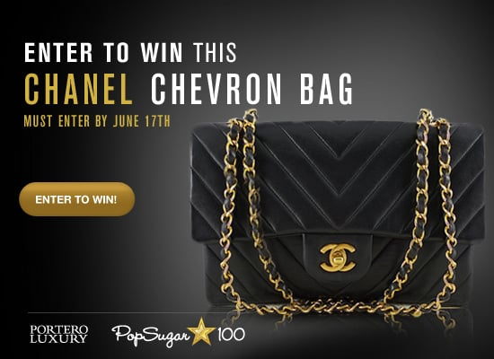Chanel Bag Contest
