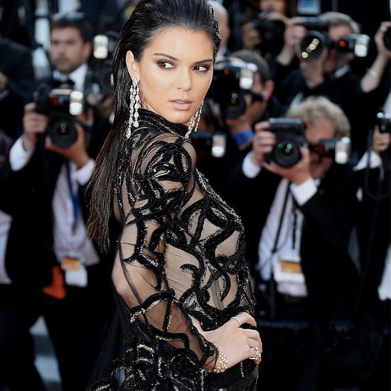 Cannes Red Carpet Style: Get The Look