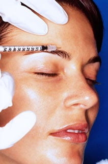 Most Botox and Filler Users Hide It From Their Families and Friends 2010-08-24 12:01:27