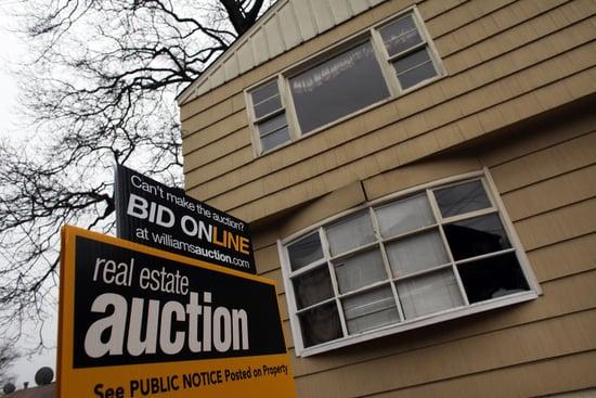 Nationwide Foreclosure Freeze
