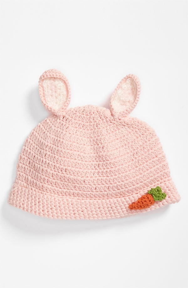 Bunny Beanie Hat
