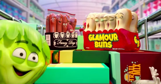 Seth Rogen's R-Rated 'Sausage Party' Trailer Accidentally Played Before 'Finding Dory'