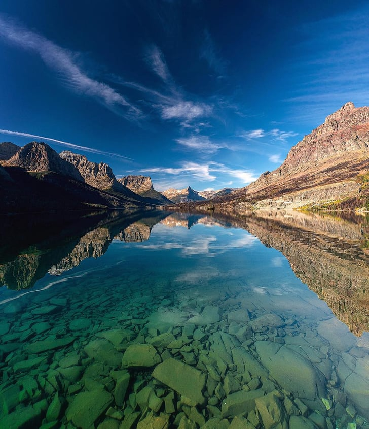 Places To Visit In Montana Usa: Glacier National Park, Montana
