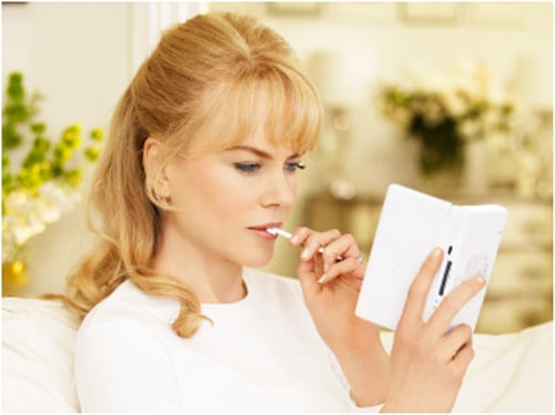 Nicole Kidman Crowned New DS Spokeswoman