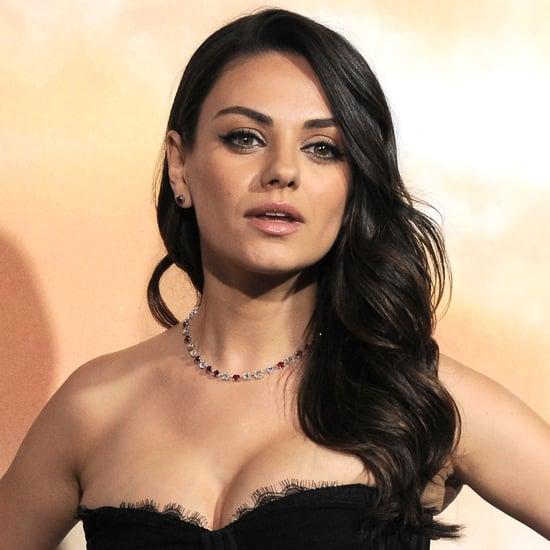 Mila Kunis's AMA on Reddit